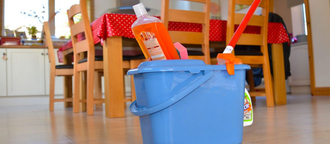 cleaning services preston